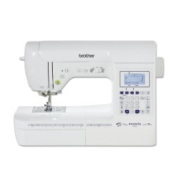 Máquina de coser Brother F410