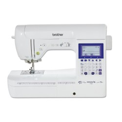 Máquina de coser Brother F420