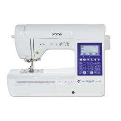 Máquina de coser Brother F460